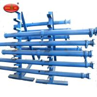 Wholesale DN Acrow prop jack Mining single hydraulic prop from china suppliers