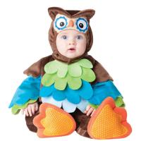 Wholesale What A Hoot Infant Baby Costumes , Baby Boy Halloween Costumes from china suppliers