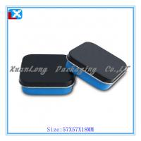 Wholesale square mint tin can from china suppliers