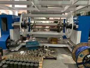 Wholesale Steam Heating 500mm With BOPP Adhesive Tape Coating Machine from china suppliers