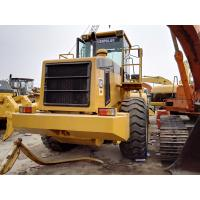 Wholesale Used CAT 960F Front Wheel Loader For Sale from china suppliers