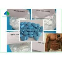 MK677 10mg Tabs Sarms Pill LGD-4033 GW 1516 for Muscle growth for sale