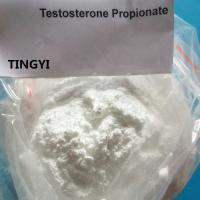 Buy cheap Bodybuilding Muscle Gaining Test Propionate Powder Body Shape Testosterone Propionate from wholesalers