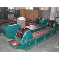 China Adjustment welding rotator ,welding rollers ,turnign rollers for sale