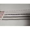 HD107s Pixel Rgb LED Flexible Strip Lights 5V 30/60/144 Pixels Per Meter Optional for sale