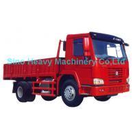 Wholesale 290HP 20 Ton Heavy Cargo Trucks from china suppliers