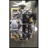 Buy cheap TOYOTA 2Y ENGINE from wholesalers