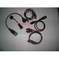 Quality Volvo Vocom 88890300 With Full 5 Cables For Volvo Vcads Truck Diagnosis for sale