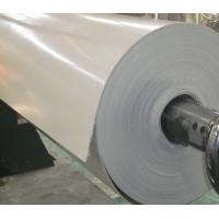 Buy cheap 3.0mm white pvc belt two ply from wholesalers