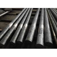 Wholesale H13 / 1.2344 / SKD61 Hot Forged Steel Round Bars For Mould Purpose Dia 16-800 MM from china suppliers