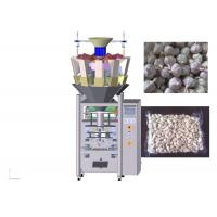 Wholesale Stand UP Pouch Packaging Machine 100 - 4000ml Weight Range Metal Color Optional from china suppliers