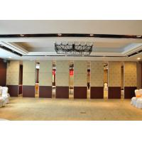 Acoustic Wooden Office Partition Walls  A Complete Sound Retardant Barrier for sale