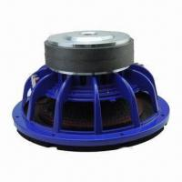 Wholesale 10 to 15-inch Subwoofer Model from china suppliers