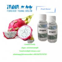 Buy cheap The most popular usp grade concentrated drogan fruit flavor on the market by Xi'an Taima from wholesalers