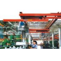 Wholesale Cold-rolled Telescopic Beam Flexible Light Crane Systems from china suppliers