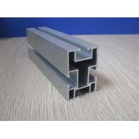 Wholesale Clear Anodize Rails Solar Roof Mounting Systems , Solar Mounting Rail Solar Power from china suppliers