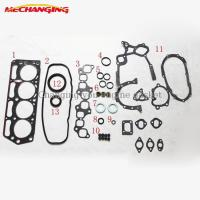 Wholesale FOR TOYOTA HILUX II Pickup 2.0 LITEACE Box 1.8 2Y 3Y Engine Rebuilding Kits Full Gasket Engine Gasket 04111-73029 from china suppliers