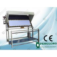 China PL-E2 fabric inspection and plaiting machine on sale