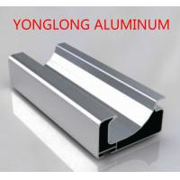 Wholesale 6063 Aluminium Kitchen Profile Strong Wear and Weather Resistance from china suppliers
