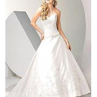Wholesale 2008 Elegant Wedding Dress from china suppliers