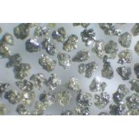 Wholesale High Strength Micron Diamond Powder , Natural Diamond Powder For Wire Saw from china suppliers