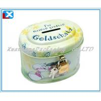Wholesale Gift Coin Tin Box from china suppliers