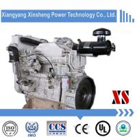 Wholesale Genuine 6CT8.3-M Cummins Marine Diesel Engine for Marine Main Propulsion from china suppliers