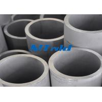 Wholesale TP304L / 1.4306 Size 18 Inch Annealed & Pickled 304 Stainless Steel Piping / Pipe from china suppliers