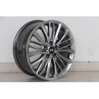 Wholesale 2018 new design Hyundai replica  Alloys Wheels,kin-1271 from china suppliers