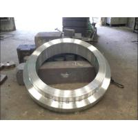 Wholesale duplex stainless uns s32760 forging ring shaft from china suppliers