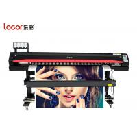 Wholesale Three Parts Heating Sublimation Printing Machine With Double 5113 Printheads from china suppliers
