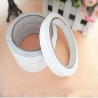 Quality Craft Specialties Double Sided Acrylic Tape for Shoe And Leather Industry Heat resistant for sale