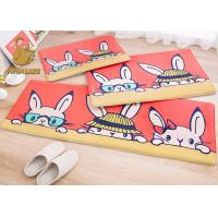 Wholesale Eco friendly Tear Resistant Safe Cartoon Character Rugs For Children from china suppliers