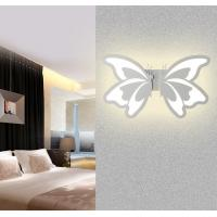 China led decorative light 24W 4000K IP40 LED wall light /indoor led wall lamp on sale