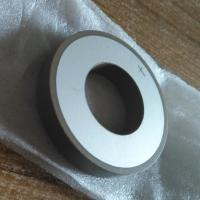 Buy cheap Ultrasonic Piezoelectric Ceramic Discs Electromechanical Transducers from wholesalers