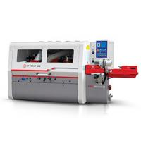 Wholesale Automatic High Speed Four Side Moulder with speed up to 60 Metres per Minute,Feeding beam lifting 0.75kw/1hp from china suppliers