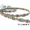 CRI 90 S Shape Flexible LED Strip , SMD 2835 60 LEDs Per Meter LED Rope Light for sale