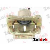 Yellow Front Disc Toyota Corolla Brake Caliper Replacement , 47750-02331 / 47730-02331