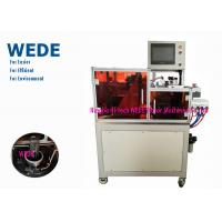 Wholesale Automobile Engine Automatic Motor Coil Winding Machine from china suppliers