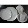 China 20pcs porcelian dinnerware set from BEILIU Manufacturer for sale