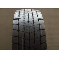 Long Service Life Highway Truck Tires 12R22.5 Tubless Designed High Speed Driving