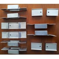 Wholesale Mo-1 99.95% Vacuum Evaporation Molybdenum Boat square molybdenum box from china suppliers