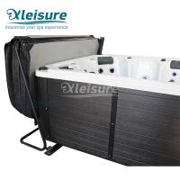 China Newly best mode abrasion resistance covermate hot tub spa cover lifter on sale