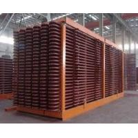 Quality Boiler Unit CFB Boiler Superheater Platen Superheater High Heating Efficiency for sale