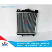 Wholesale SWIFT 91- MT SUZUKI Radiator OEM 17700- Thickness 16/26mm Plastic Tank from china suppliers