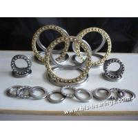 Wholesale Thrust Ball Bearing (51117, 51118, 51119, 51120) from china suppliers