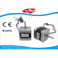 Wholesale 0.9 Degree 42 Mm (Nema17) Stepper Motor 42HM40 2 Phase Hybrid Stepper motor from china suppliers