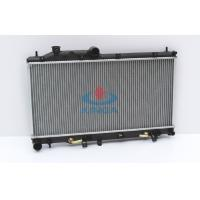 Wholesale Plastic Tank Aluminium Car Radiators for 2009 Subaru Forester 45119 - SC020 from china suppliers