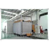 Wholesale Φ900 x 7500mm Copper Bar Annealing Atmosphere Controlled Furnace Energy Efficient from china suppliers