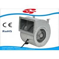 Wholesale Metal Range Hood Centrifugal Exhaust Fan , Kitchen Exhaust Blower Fan 60w 600 Air Flow from china suppliers
